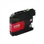 Brother LC203M LC-203M Magenta Ink Cartridge