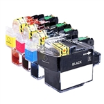 Brother LC3013 XL New Compatible Ink Cartridge