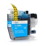 Brother LC3029C Cyan Ink Cartridge