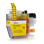 Brother LC3029Y New Compatible Yellow Ink Cartridge