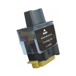 Brother LC41BK LC-41BK Black Ink Cartridge