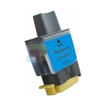 Brother LC41C LC-41C Cyan Ink Cartridge