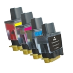 Brother LC41 LC-41 Ink Cartridge