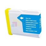 Brother LC51C New Compatible Cyan Ink Cartridge