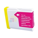 Brother LC51M LC-51M Magenta Ink Cartridge