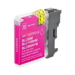 Brother LC65M LC-65M Magenta Ink Cartridge