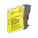 Brother LC65Y LC-65Y Yellow Ink Cartridge