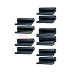 Brother PC-202RF (PC202RF) New Compatible Black Thermal Ribbon Roll