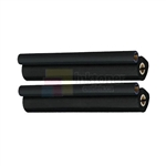 Brother PC-302RF (PC302RF) Black Thermal Ribbon Roll