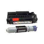 Brother TN-250 New Compatible Black Toner Cartridge/ Brother DR-250 Compatible Drum Unit 2 Pack Combo