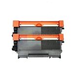 Brother TN-450 Black Toner Cartridges 2 Pack Combo