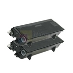 BROTHER TN-570 TN570 New Compatible Toner Cartridges