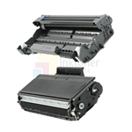Brother TN-580 TN580 DR-520 DR520  Toner Cartridges & Drum Unit