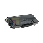 Brother TN-650 New Compatible Black Toner Cartridge