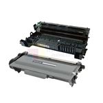 Brother TN-750 TN750 DR-720 DR720  Toner Cartridges & Drum Unit