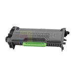 Brother TN-880 New Compatible Black Toner Cartridge Super High Yield