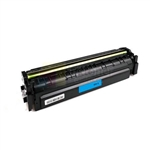 Canon 054 (3023C001) New Compatible Cyan Toner Cartridge