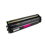 Canon 054H (3026C001) New Compatible Magenta Toner Cartridge