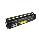 Canon 054 (3021C001) New Compatible Yellow Toner Cartridge