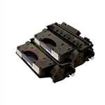 Canon 120 (2617B001) New Compatible Black Toner Cartridges 2 Pack Combo