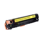 Canon 131 (6269B001) New Compatible Yellow toner Cartridge