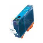 Canon BCI-3eC New Compatible Cyan Ink Cartridge