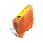Canon BCI-3eY New Compatible Yellow Ink Cartridge
