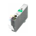 Canon BCI-6G New Compatible Green Ink Cartridge