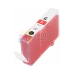 Canon BCI-6R New Compatible Red Ink Cartridge