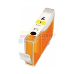 Canon BCI-6 New Compatible Yellow Toner Cartridge