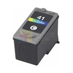 Canon CL-41 (0617B002) New Compatible Color Ink Cartridge