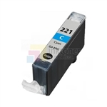 Canon CLI-221C (2947B001) New Compatible Cyan Ink Cartridge