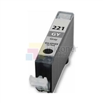 Canon CLI-221GY(2950B001) New Compatible Cyan Ink Cartridge