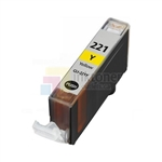 Canon CLI-221Y (2949B001) New Compatible Yellow Ink Cartridge
