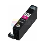 Canon CLI-226M (4548B001AA) New Compatible Cyan Ink Cartridge