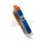 Canon CLI-251XLC  New Compatible Cyan Ink Cartridge