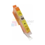 Canon CLI-251XLY New Compatible Yellow Ink Cartridge High Yield