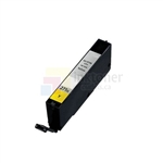 Canon CLI-271XLY (0339C001) New Compatible Yellow Ink Cartridge High Yield