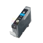 Canon CLI-8C New Compatible Cyan Ink Cartridge