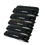 Canon FX4 (1558A002AA) New Compatible Black Toner Cartridges 5 Pack Combo