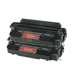 Canon L50 (6812A001AA) New Compatible Black Toner Cartridges 2 Pack Combo