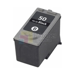 Canon PG-50 (0616B002) Remanufactured Black Ink Cartridge