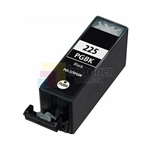 Canon PGI-225BK (4530B001AA) New Compatible Black Ink Cartridge