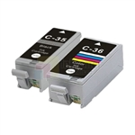 Canon PGI-35 CLI-36 New Compatible Color Ink Cartridge