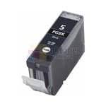 Canon PGI-5BK New Compatible Black Ink Cartridge