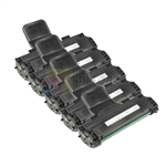 Dell 310-6640 (GC502) Compatible Black Toner Cartridges 5 Pack Combo