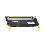 Dell 330-3013 (M127K) Remanufactured Yellow Toner Cartridge