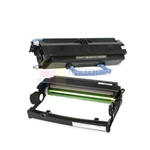 DELL 1700  New Compatible Toner Cartridges & Drum Unit