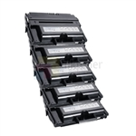 Dell 310-7945 (PF658) New Compatible Black Toner Cartridges 5 Pack Combo High Yield