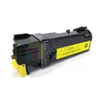 Dell 330-1438 (T108C) New Compatible Yellow Toner Cartridge High Yield